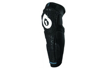 SIX SIX ONE Rampage Knee/Shin Guard noir